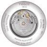 TISSOT - CHEMIN DES TOURELLES POWERMATIC 80 Svart & Länk T0994071105800
