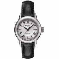 Tissot - CARSON AUTOMATIC Women's watch with roman numerals