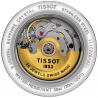 Tissot - CARSON AUTOMATIC Damklocka Romerska siffror T0852071601300