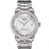 TISSOT - LUXURY POWERMATIC 80 Hekklocka Silver T0864071103100
