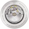 TISSOT - LUXURY POWERMATIC 80 Svart & Läderband T0864071605100