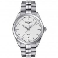 Tissot - PR 100 silver & bracelet
