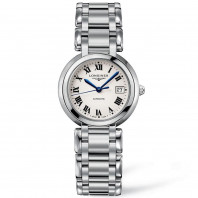 Longines - PrimaLuna 30 mm Automatic Lady's Watch
