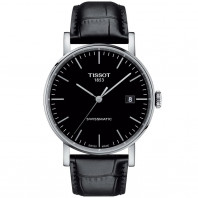 Tissot - Everytime Swissmatic Black Dial T109.407.16.051.00