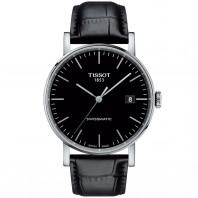 Tissot - Everytime Swissmatic Svart urtavla
