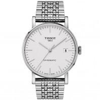 Tissot Everytime Swissmatic Silver dial & Bracelet T109.407.11.031.00