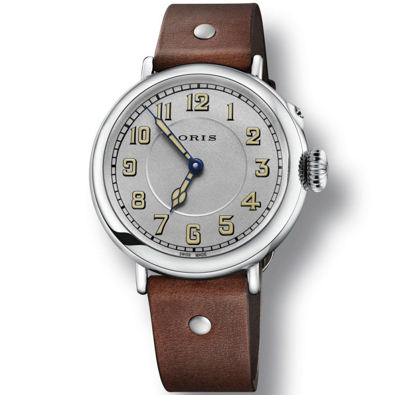 Oris - Big Crown 1917 Limited Edition 73277364081-Set LS