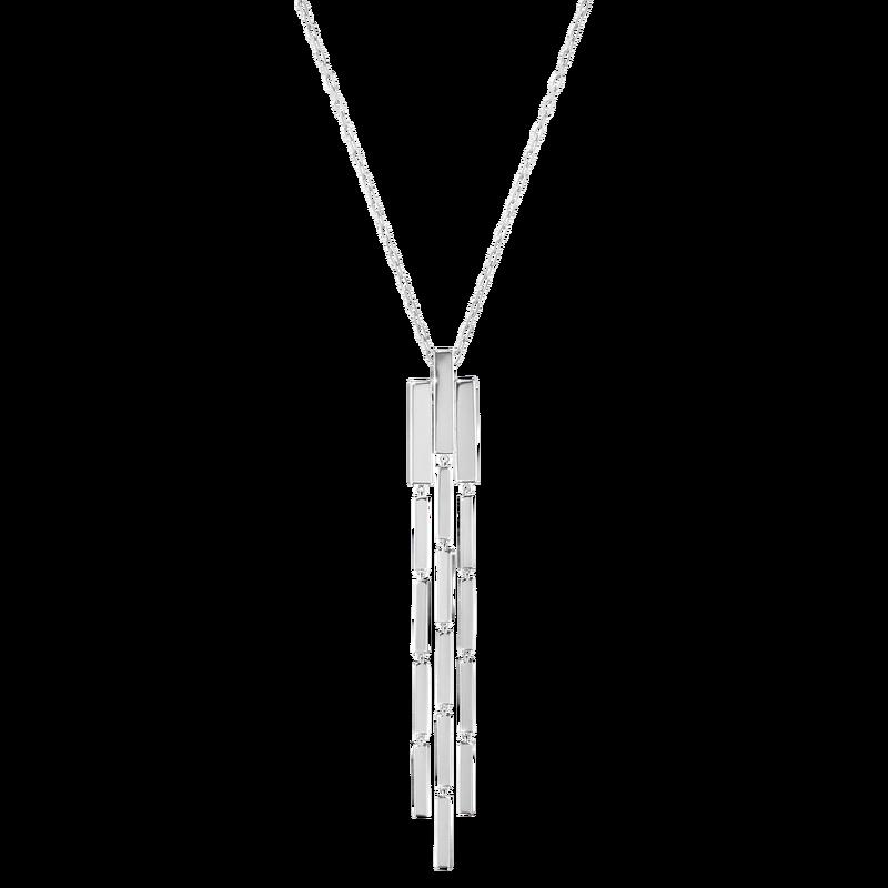 Georg Jensen ARIA pendant - chandelier, sterling silver 3533019