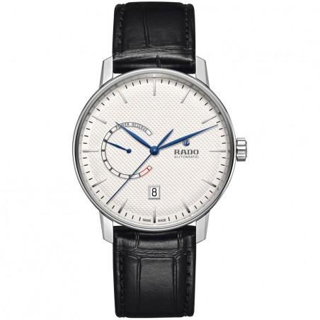 Rado - Coupole Classic Automatic Men's Watch Power Reserve R22878015