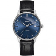 Rado - Coupole Classic Automatic Men's Watch Blue Dial