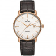 Rado - Coupole Classic Automatic Gent's Steel with PVD Gold