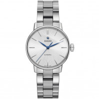 Rado - Coupole Classic Automatic Women's Watch Blue Hands