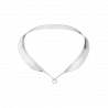 Georg Jensen DEW DROP Neckring - sterling silver 3532678