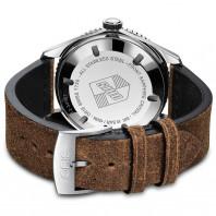 Oris Divers Sixty-Five Silver dial & rubber strap 733 7720 4051-4 2118