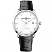 Girard-Perregaux - 1966 40 mm Steel case 49555-11-131-BB60