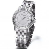 Tissot - BRIDGEPORT Steel & Silver dial