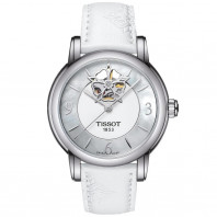 Tissot - Lady Heart powermatic 80 stål
