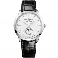 Girard-Perregaux - 1966 Full Calendar 40 mm Steel case