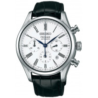 Seiko - Presage Automatic Leather Strap 42 mm