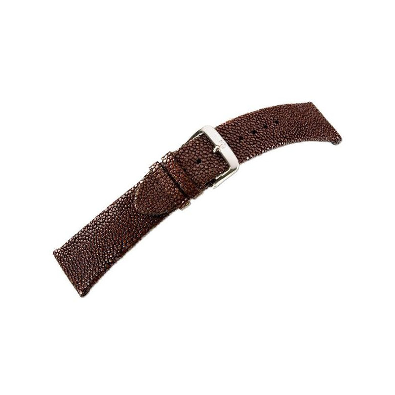 BALMORAL stingray leather strap