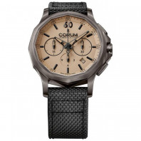 Corum Admiral Legend 42 mm - Grey Chronograph