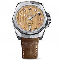 Corum Admiral Legend 45 mm - Wooden Dial