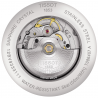 TISSOT - LUXURY POWERMATIC 80 Hekklocka Silver T0864071103100