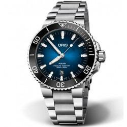 Oris - Aquis Clipperton Steel Bracelet Limited Edition 2000 pcs
