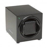 Barrington Single Watch Winder - Black