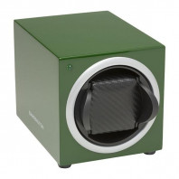 Barrington Single Watch Winder - Green