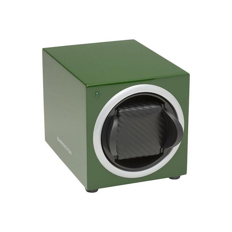 Barrington Single Watch Winder - Green