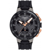 Tissot T-Race Cycling Svart & Gold Men's watch