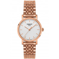 Tissot - Everytime Small rose guld