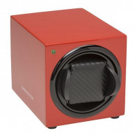 Barrington Single Watch Winder - Red