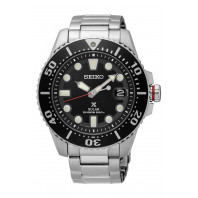 Seiko - Prospex Diver Solar Black 44 mm