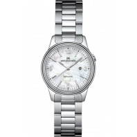 Sjöö Sandström - Royal Steel Classic Lady's Mother-of-Pearl & Steel 32mm