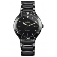 Rado - Centrix XL Sport Automatic Black Ceramic 42mm