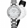 Raymond Weil - Shine 8 Diamonds Silver & Steel