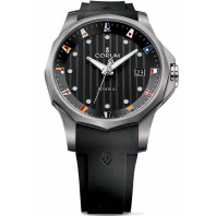 Corum Admiral Legend 47 mm - Black