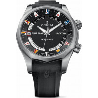 Corum Admiral Legend 47 mm - GMT