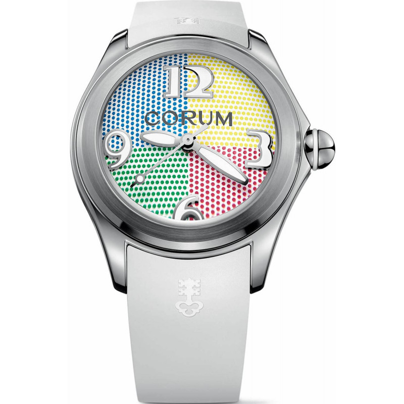 Corum BUBBLE 47 4 Colors