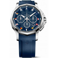Corum Admiral Legend Chronograph, blue A984/03156 -984.101.20/F373AB12