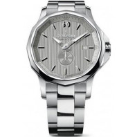 Corum Admiral Legend 42 mm Small Second - Silver & Bracelet