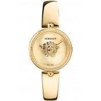 Versace Palazzo Empire Gult Guld Damklocka 34mm