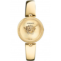Versace Palazzo Empire Yellow Gold Lady's 34mm VECQ00618