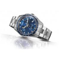 Rado - HyperChrome Blue Quartz Chronograph R32259203
