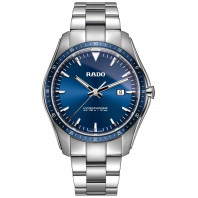 Rado - HyperChrome Blue Quartz Mens
