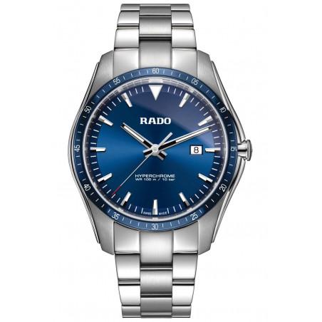 Rado - HyperChrome Blue Quartz Mens R32502203