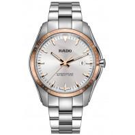 Rado - HyperChrome Silver Quartz Mens R32502103