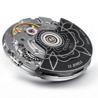 Tissot - Lady Heart powermatic 80 rose guld T0502073701704